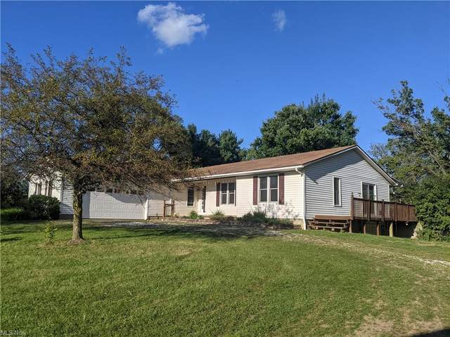 6827 Wooster Pike, Medina, OH 44256 (MLS #4319780) :: Jackson Realty