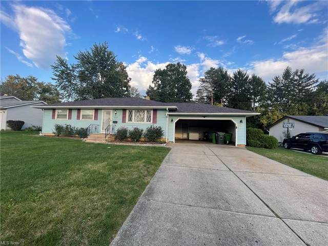 6009 Kimberly Drive, Bedford, OH 44146 (MLS #4319992) :: Simply Better Realty