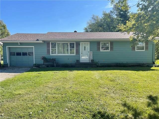 310 N Main Street, Spencer, OH 44275 (MLS #4320079) :: Select Properties Realty