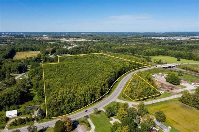 Avon Belden Road, North Ridgeville, OH 44039 (MLS #4320479) :: Jackson Realty