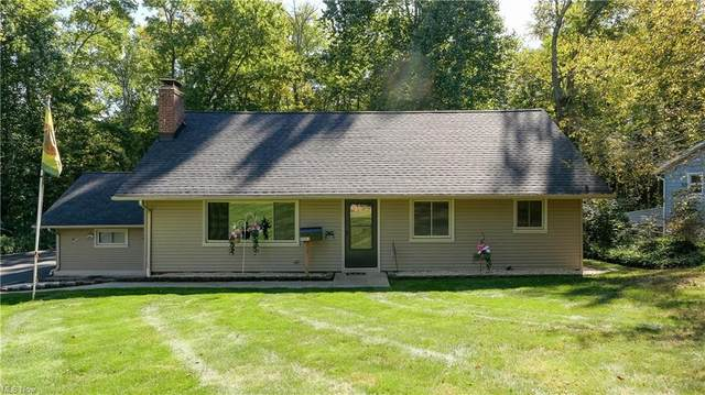 9093 Forest Lane, Chesterland, OH 44026 (MLS #4320713) :: RE/MAX Edge Realty