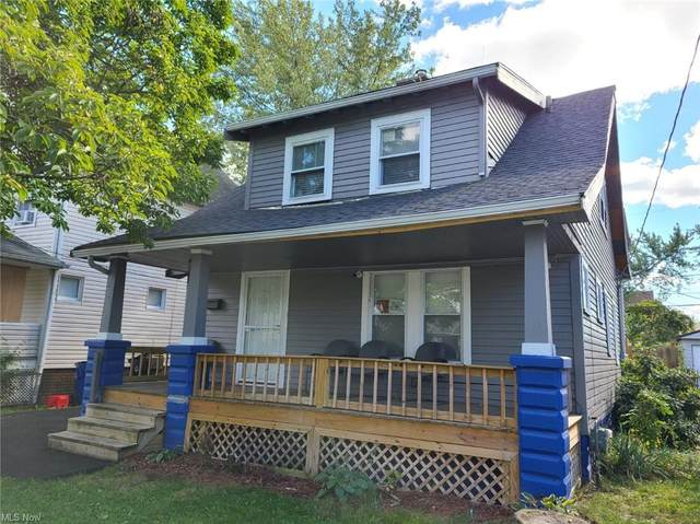13302 Melzer Avenue, Cleveland, OH 44120 (MLS #4321198) :: Jackson Realty