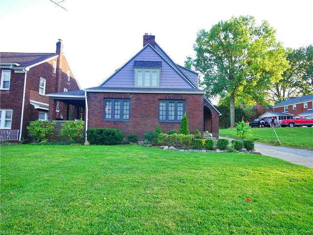 273 Outlook Avenue, Youngstown, OH 44504 (MLS #4321367) :: Tammy Grogan and Associates at Keller Williams Chervenic Realty