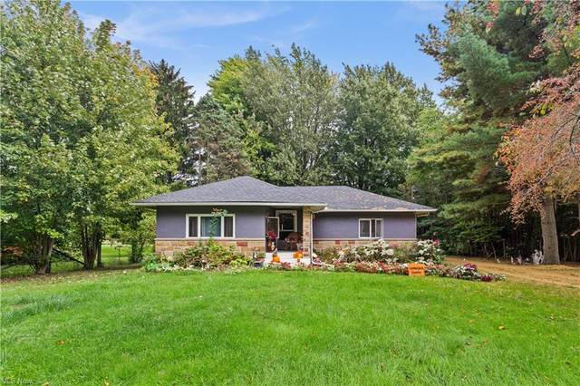 2335 Claus Road, Vermilion, OH 44089 (MLS #4321555) :: The Holly Ritchie Team