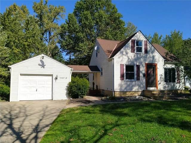 14409 Rockside Road, Maple Heights, OH 44137 (MLS #4321586) :: Jackson Realty