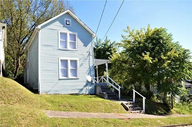 708 9th Street, Marietta, OH 45750 (MLS #4321760) :: Select Properties Realty