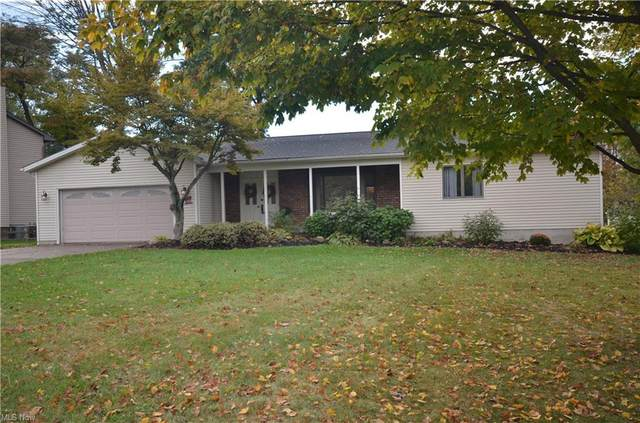 1074 Ledgebrook Drive, Tallmadge, OH 44278 (MLS #4321825) :: RE/MAX Trends Realty