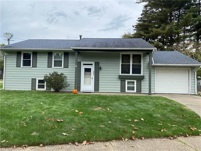 2627 Tremont Street, Dover, OH 44622 (MLS #4322266) :: The Art of Real Estate