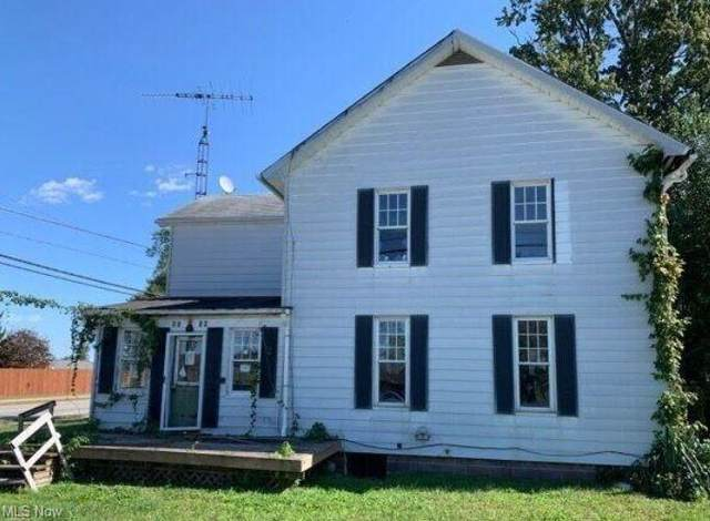1509 S Main Street, Clyde, OH 43410 (MLS #4322305) :: Jackson Realty