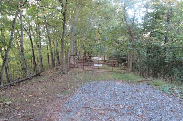 Rock Run, West Union, WV 26456 (MLS #4322545) :: Simply Better Realty