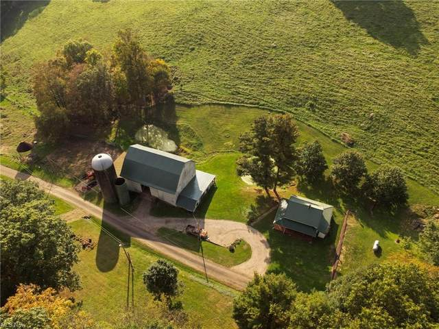 28401 Township Road 35, Warsaw, OH 43844 (MLS #4322711) :: The Holly Ritchie Team