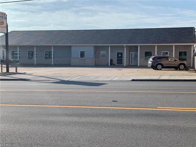 512-518 Main Street, Wintersville, OH 43953 (MLS #4323045) :: RE/MAX Edge Realty