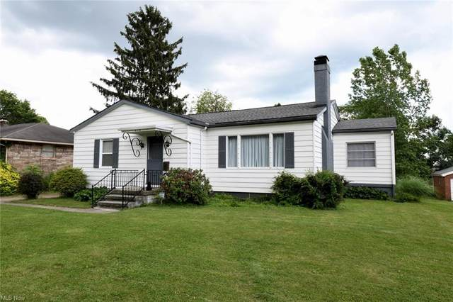 514 Harding Road, Zanesville, OH 43701 (MLS #4323352) :: RE/MAX Edge Realty