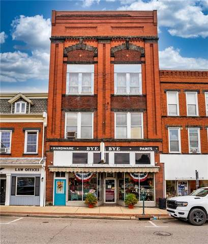 124 S Market Street, Lisbon, OH 44432 (MLS #4323709) :: The Holly Ritchie Team