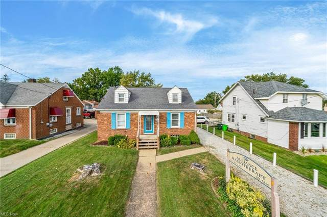 1077 W State Street, Alliance, OH 44601 (MLS #4323827) :: The Holly Ritchie Team