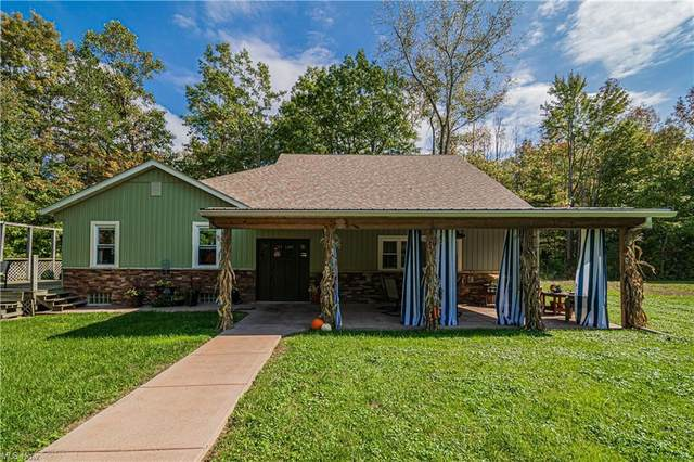 5110-5120 S Ridge Road W, Ashtabula, OH 44004 (MLS #4323860) :: Tammy Grogan and Associates at Keller Williams Chervenic Realty