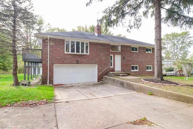 8413 Akins Road, North Royalton, OH 44133 (MLS #4324105) :: Jackson Realty