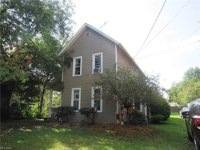 170 Sylvester Street, Barberton, OH 44203 (MLS #4324156) :: The Holden Agency