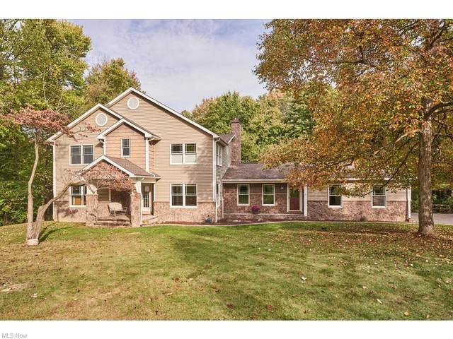 751 Timberline Drive, Akron, OH 44333 (MLS #4324338) :: Simply Better Realty