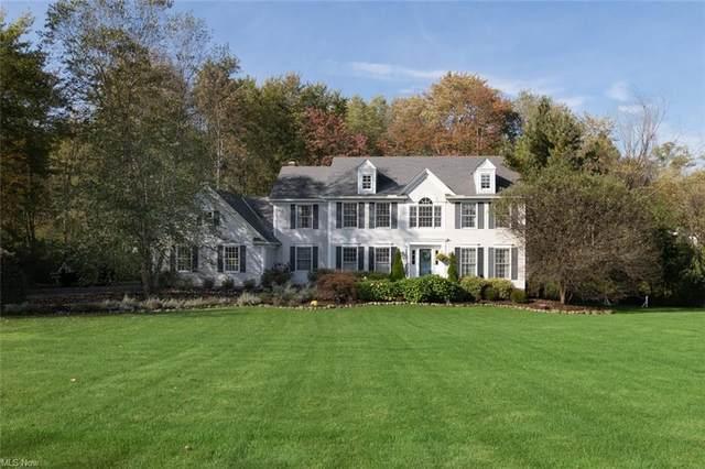 531 Lantern Way, Aurora, OH 44202 (MLS #4324519) :: The Art of Real Estate