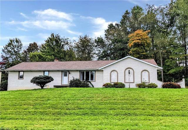 1510 Bravado Road SW, Canton, OH 44706 (MLS #4324569) :: The Holly Ritchie Team