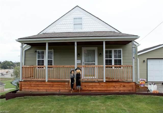 945 Leonard Avenue, Zanesville, OH 43701 (MLS #4324942) :: RE/MAX Edge Realty