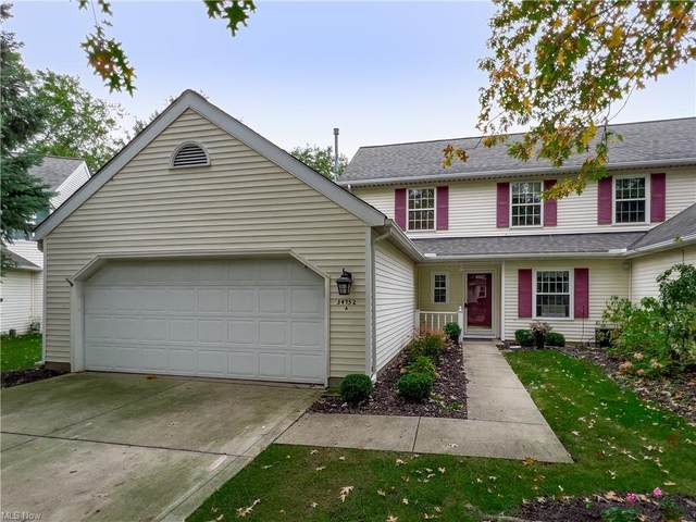 34752 Parkview Lane A, Willoughby, OH 44094 (MLS #4324977) :: Krch Realty