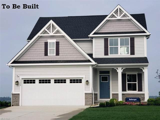 104 Germaine Circle, Stow, OH 44224 (MLS #4325299) :: The Holly Ritchie Team