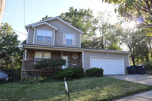 720 Bellevue Avenue, Akron, OH 44307 (MLS #4325334) :: The Holly Ritchie Team