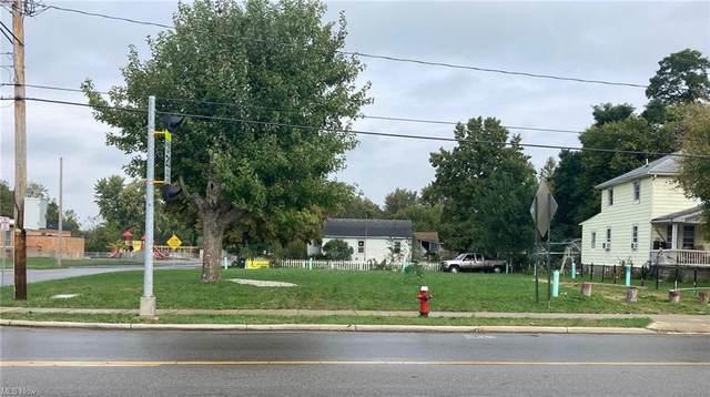 2343 N Ridge Road E, Lorain, OH 44055 (MLS #4325583) :: Select Properties Realty