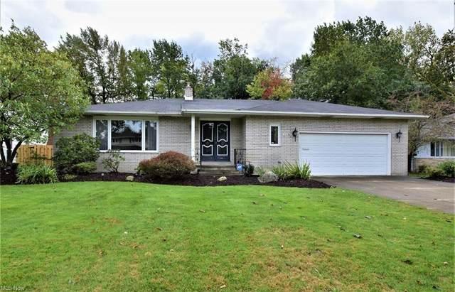 5390 Kilbourne Drive, Lyndhurst, OH 44124 (MLS #4325782) :: Simply Better Realty