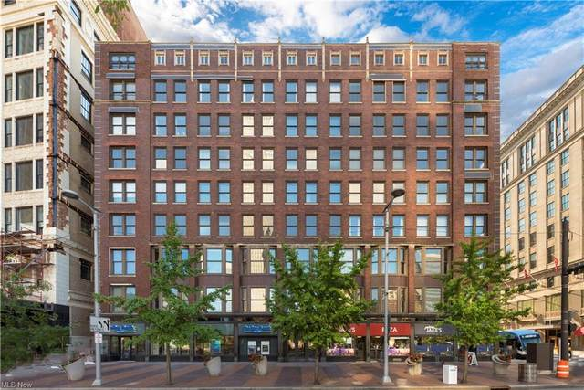 140 Public Square #500, Cleveland, OH 44114 (MLS #4325934) :: Keller Williams Legacy Group Realty