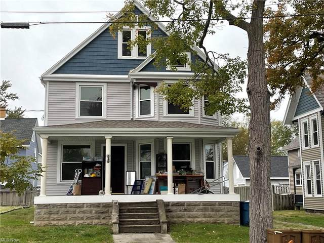 780 Main Street, Vermilion, OH 44089 (MLS #4325988) :: RE/MAX Edge Realty