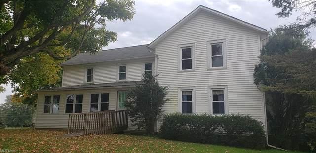 16989 Kinsman Road, Middlefield, OH 44062 (MLS #4325995) :: Jackson Realty