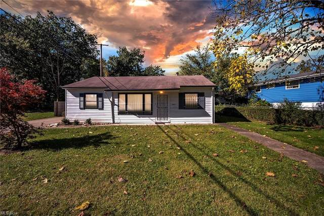 4406 Wyatt Road, Cleveland, OH 44128 (MLS #4326012) :: Jackson Realty