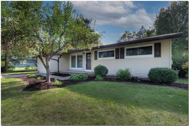 22119 W Sprague Road, Strongsville, OH 44149 (MLS #4326073) :: RE/MAX Edge Realty