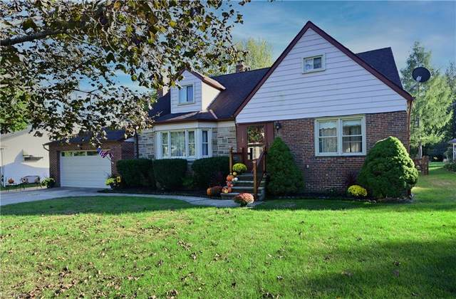 24681 Kennedy Ridge, North Olmsted, OH 44070 (MLS #4326118) :: The Holly Ritchie Team