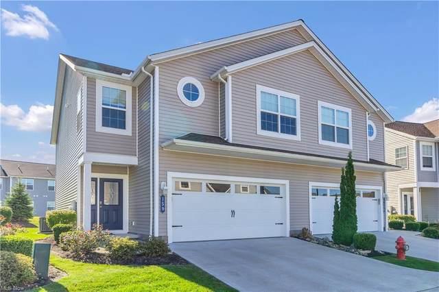 159 Larimar Drive, Willowick, OH 44095 (MLS #4326439) :: Select Properties Realty