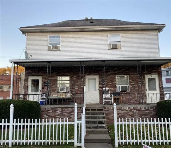 922 Yankee Street, Wellsburg, WV 26070 (MLS #4326611) :: Jackson Realty