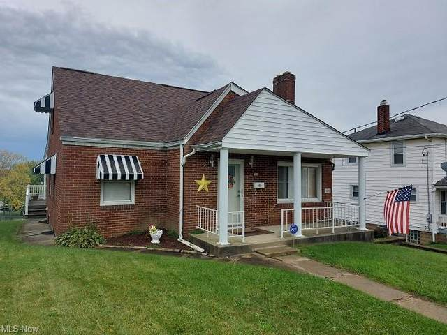 308 Rosemont Avenue, Steubenville, OH 43952 (MLS #4327496) :: RE/MAX Edge Realty