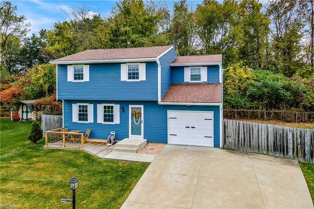 1733 Thornridge Road NW, Massillon, OH 44646 (MLS #4327588) :: The Holly Ritchie Team