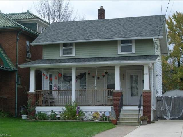 1035 W 11th Street, Lorain, OH 44052 (MLS #4328292) :: Simply Better Realty