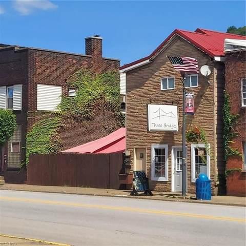 750-754 Main Street, Follansbee, WV 26037 (MLS #4328339) :: Simply Better Realty