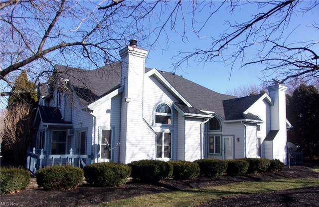7493 Huntington Drive #2, Youngstown, OH 44512 (MLS #4328621) :: RE/MAX Edge Realty