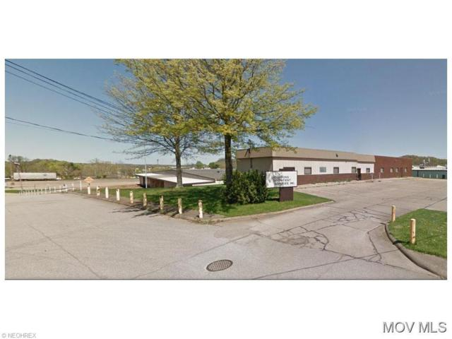 2 Ferguson Dr, Parkersburg, WV 26101 (MLS #M240557) :: Tammy Grogan and Associates at Cutler Real Estate