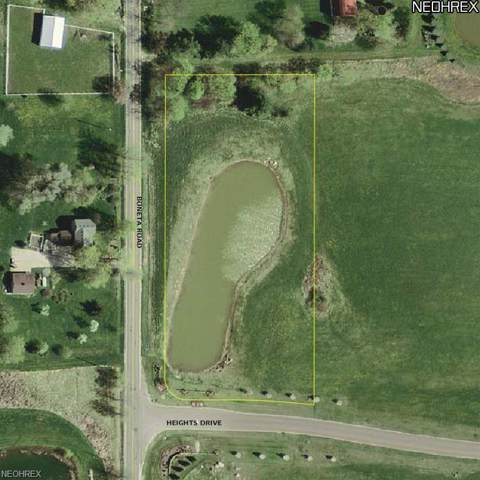 2445 Heights Drive, Sharon, OH 44281 (MLS #3190339) :: The Art of Real Estate