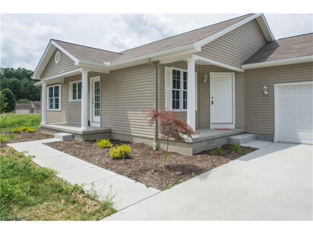 603 S Raccoon Rd #14, Youngstown, OH 44515 (MLS #3675126) :: RE/MAX Trends Realty
