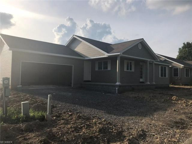 603 S Raccoon Rd #26, Youngstown, OH 44515 (MLS #3675154) :: RE/MAX Trends Realty