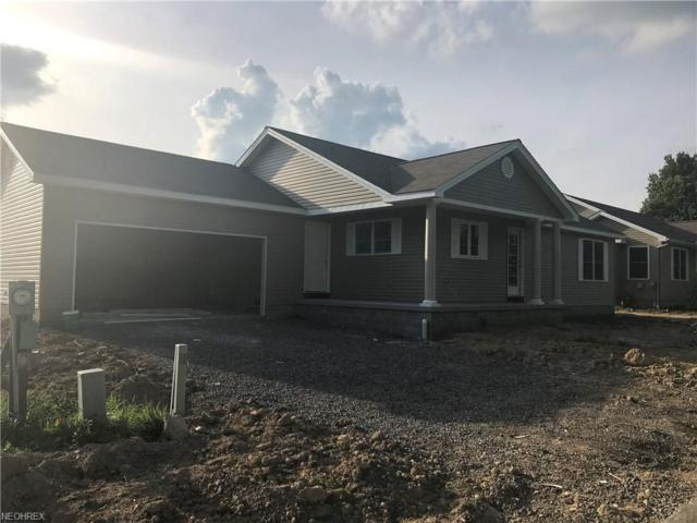 603 S Raccoon Rd #27, Youngstown, OH 44515 (MLS #3675156) :: RE/MAX Trends Realty