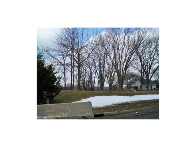 Allen Ave SE, Canton, OH 44707 (MLS #3676829) :: The Crockett Team, Howard Hanna